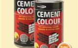 Cement Colouring/Dye