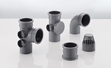 Soil & Waste Fittings
