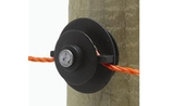 Insulators for Electric Fence Posts