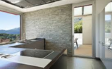 Tier Stone Panel System