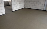 Sand/Cement Floor Screed
