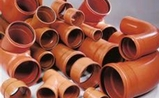 Polypipe Sewer Fittings