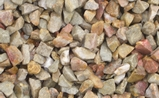 20mm Donegal Mix Gravel